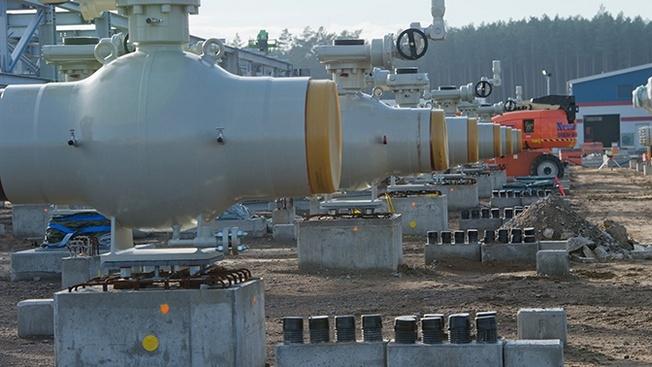 Построенная под давлением США европейская инфраструктура по приёму СПГ, таким образом, активно используется Россией для продвижения своего продукта на рынок ЕС.