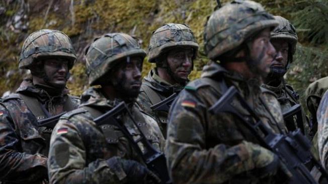 Новый Drang nach Osten: НАТО и США подготавливают к войне силы быстрого реагирования для «обуздания России»