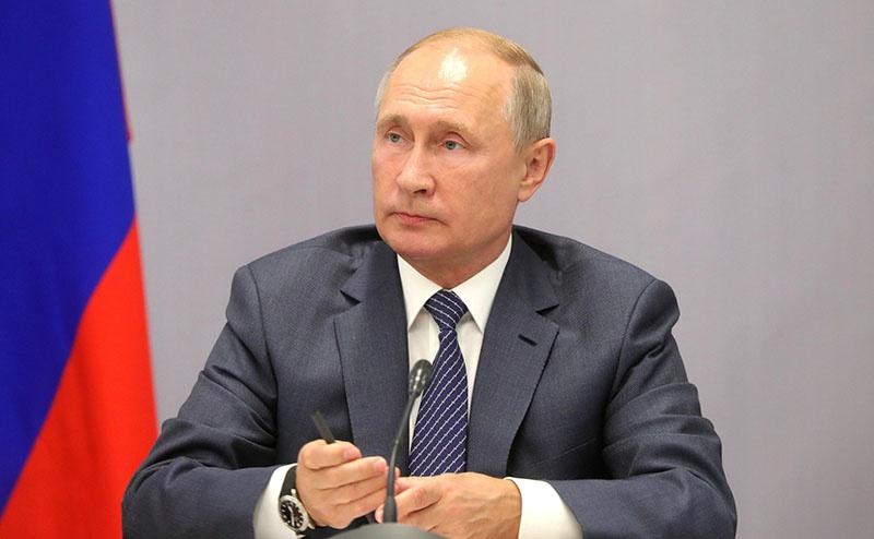Президент России Владимир Путин любит повторять, что он применяет к управлению страной методику эффективного менеджмента.