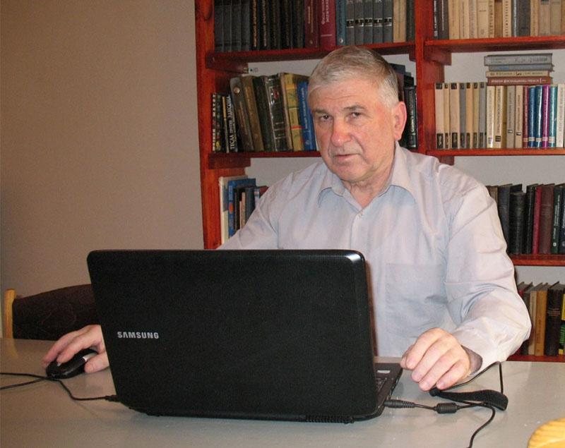 В Кембридже был издан 500-страничный труд Леонова. В России Владимир Леонов бился более 10 лет за право рассмотрения своей теории Российской Академией наук.