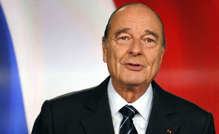Жак Ширак был твёрдым голлистом и патриотом.