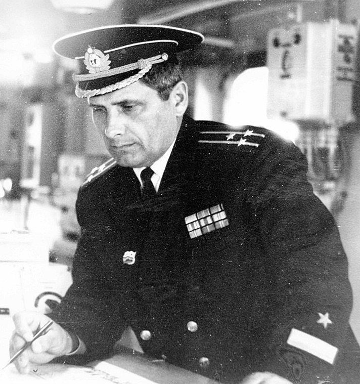 Первый командир бригады Лукаш Дмитрий Тимофеевич.