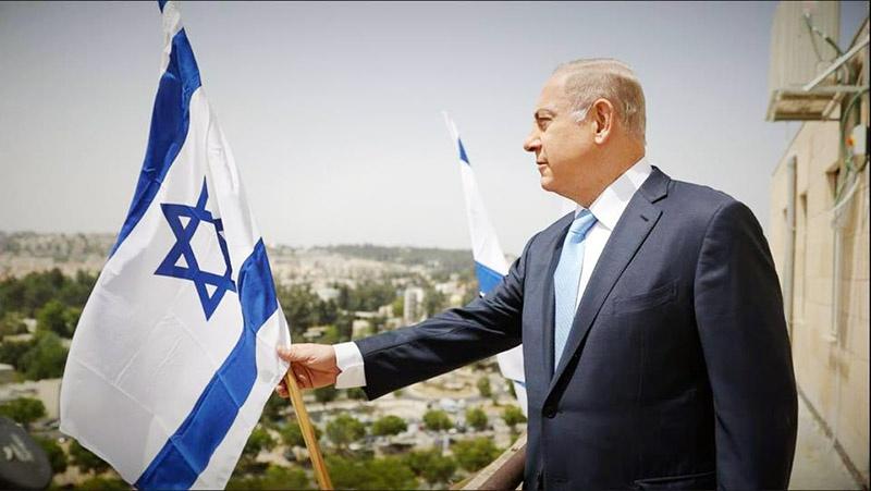 Версия, связанная с возможным участием в событиях Израиля, маловероятна.