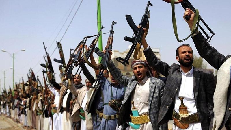 Дата 14 сентября стала для йеменских мятежников из движения «Ансар Аллах» днём воинской славы.