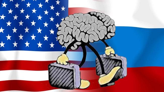 Лучшие русские умы мира возвращаются в Россию. Просто потому, что они лучшие