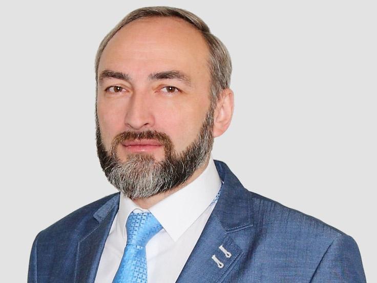 Валерий Евдокимов в награду за посредничество с чеченскими террористами получил пост руководителя Службы внешней разведки.