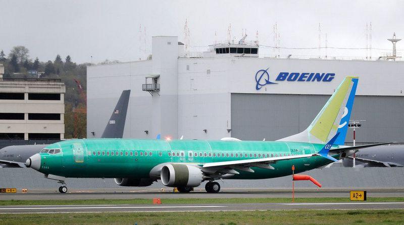 Новые пошлины должны компенсировать потери компании Boeing.
