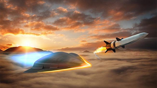 Вадим Козюлин: «Перехват американцами баллистической ракеты противника противоракетой напоминает попытку отбить пулю другой пулей»