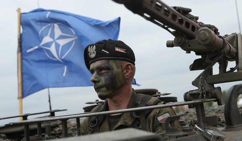 К учениям присоединятся контингенты из 18 натовских стран.
