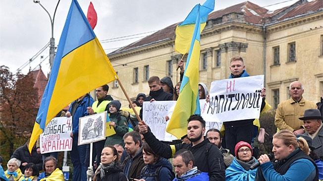 Хуже прямого конфликта с соседями у Украины могут быть только «миротворческие» объятия с Западом