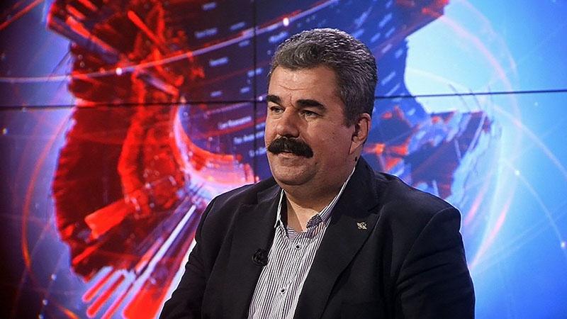Алексей Леонков, военный эксперт журнала «Арсенал Отечества» .