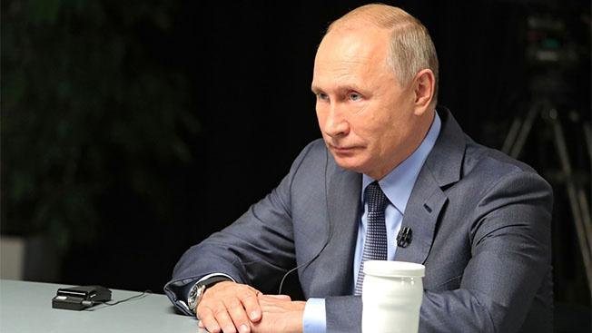 Алексей Леонков: «Вашингтон оставил за собой право свободно использовать ядерное оружие. Россия дала на это гиперзвуковой ответ»