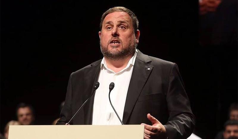 Бывший каталонский вице-премьер и лидер партии «Левые республиканцы Каталонии» Ориол Жункерас был приговорён к 13 годам тюрьмы за участие в организации референдума в 2017 году о независимости Каталонии.