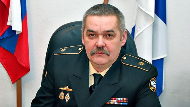 Контр-адмирал Александр Шуванов: «Мы готовим офицеров, способных реально оценивать сложную боевую обстановку и принимать обоснованные и верные решения в критической ситуации»