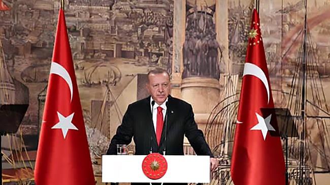 Каково Брюсселю под уздцами Анкары?