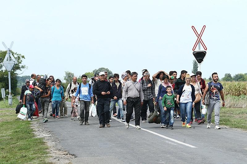 Сделка ЕС с Турцией также подразумевала принудительное возвращение беженцев из Старого света.