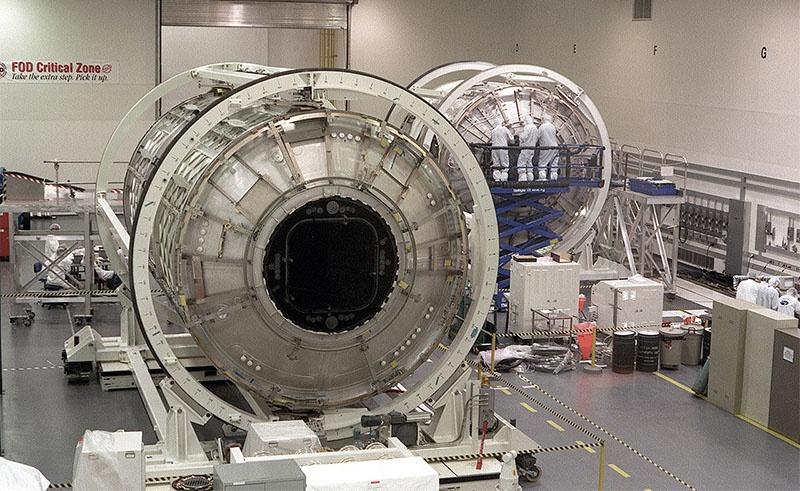 США вбрасывают гигантские деньги в ракетно-космическую отрасль.