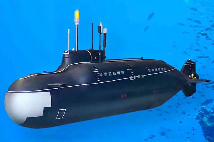 Бесшумные подводные убийцы, изделия проекта 865 «Пиранья», были по достоинству оценены ещё во времена ВМФ СССР.