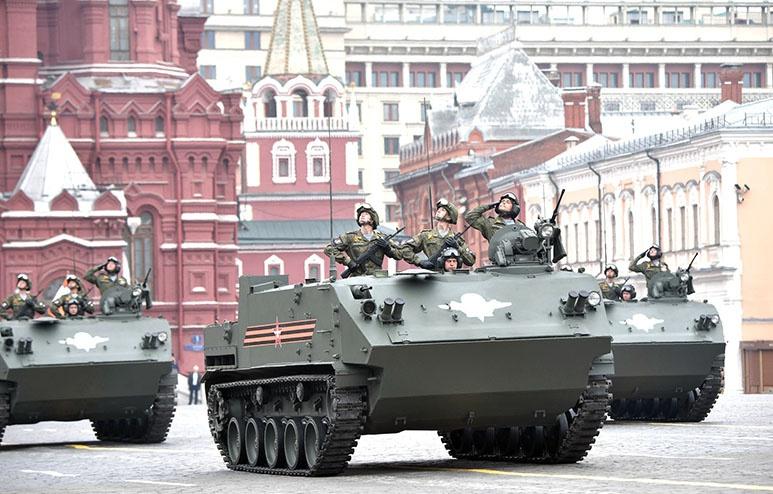 Именно России присвоен статус основной угрозы для Америки.