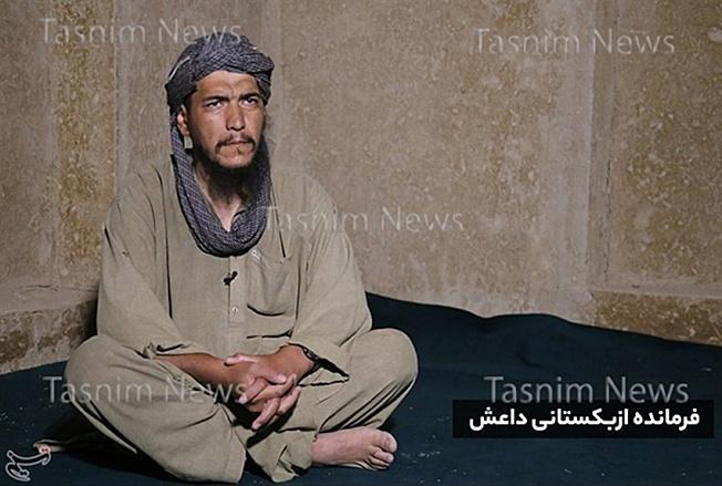 Боевик Аминулла стал известен тем, что на севере Афганистана сотрудничал с американскими военными.