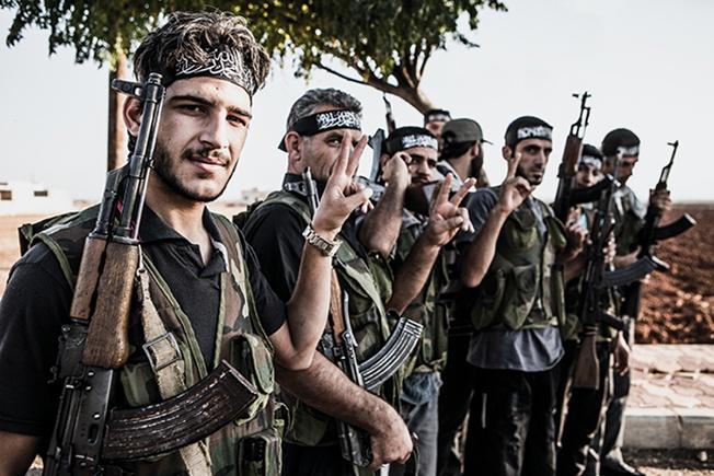 В рядах джихадистов* насчитывалось более 200 человек грузинского происхождения.