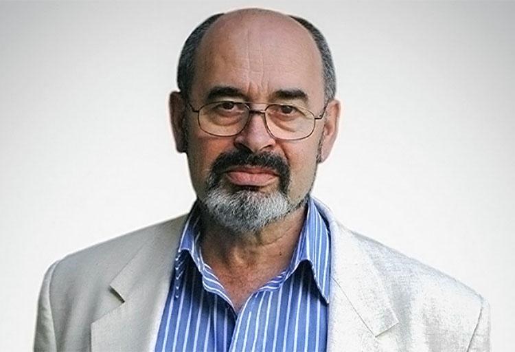 Военный обозреватель ТАСС, полковник в отставке Виктор Литовкин.