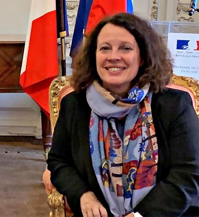 Посол Франции в России Сильви Берманн заявила, что в отношениях между Россией и Евросоюзом появилось «окно возможностей» для налаживания диалога.