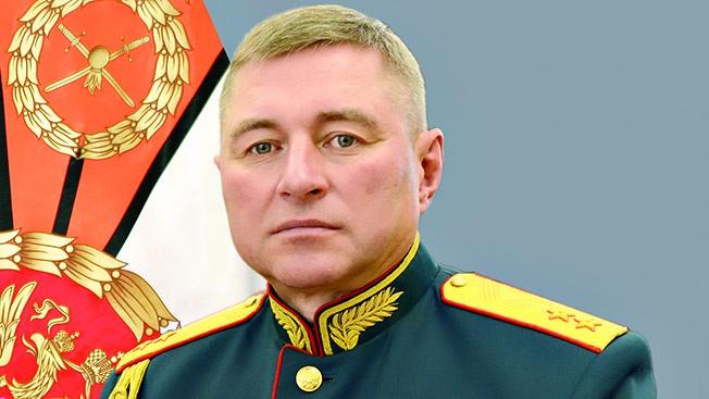 Генерал-лейтенант Игорь Мишуткин: «Военный университет - это единственное в своём роде военное учебное заведение, профиль которого связан с великой гуманистической миссией Вооружённых сил нашей страны»