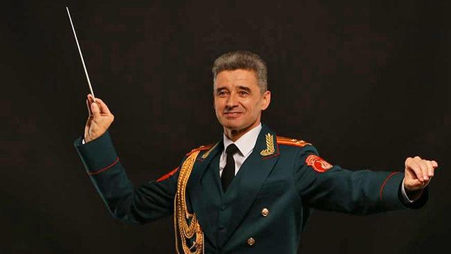 Геннадий Саченюк: «Мы служим великой песне, которая объясняет, кто мы, какие мы и откуда в нашем народе берётся великое чувство патриотизма, без которого  невозможно защищать Родину»