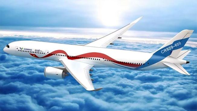Россия получила шанс выйти в Высшую лигу гражданского авиапрома
