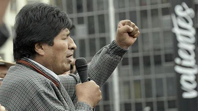 Литиевое проклятие: почему в Боливии произошёл госпереворот?