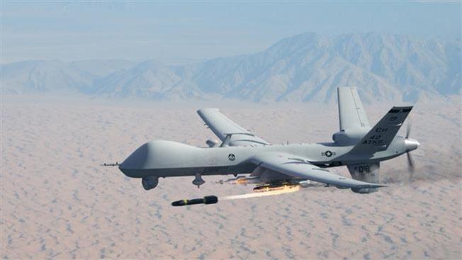 Список «жатвы» MQ-9 Reaper пополнил глава экстремистов в Йемене Абдаллах аль-Санаани.