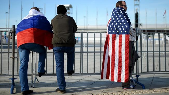 Российско-американские отношения пора поставить на «паузу»