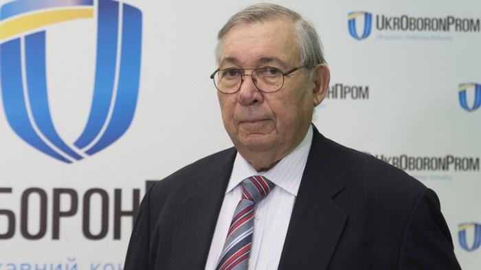 Экс-директор DARPA Энтони Тефер был назначен в наблюдательный совет украинского государственного концерна «Укроборонпром».
