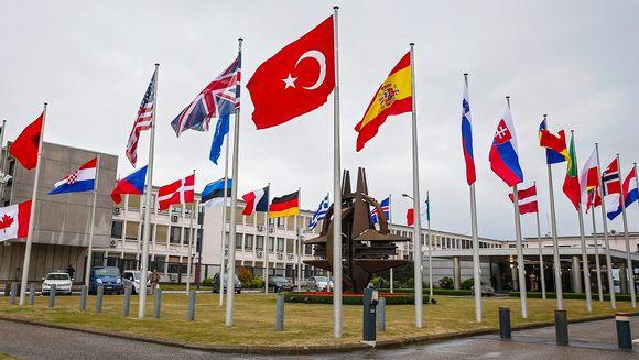 Если Турцию изгонят из НАТО, то «провиснет» весь южный фланг альянса.