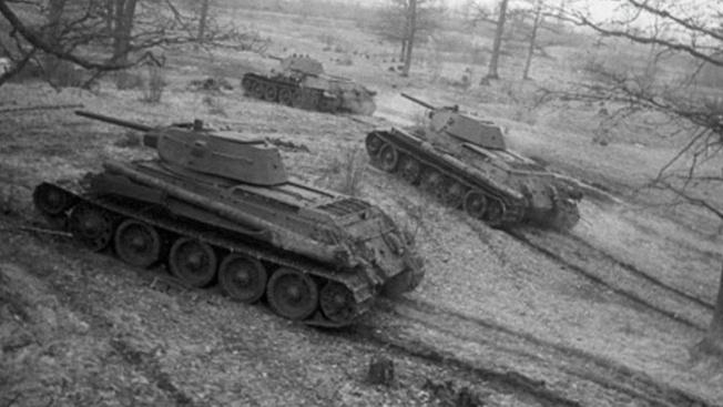 Её величество тактика: как повлиял на будущее танка Т-34 маршал Федоренко