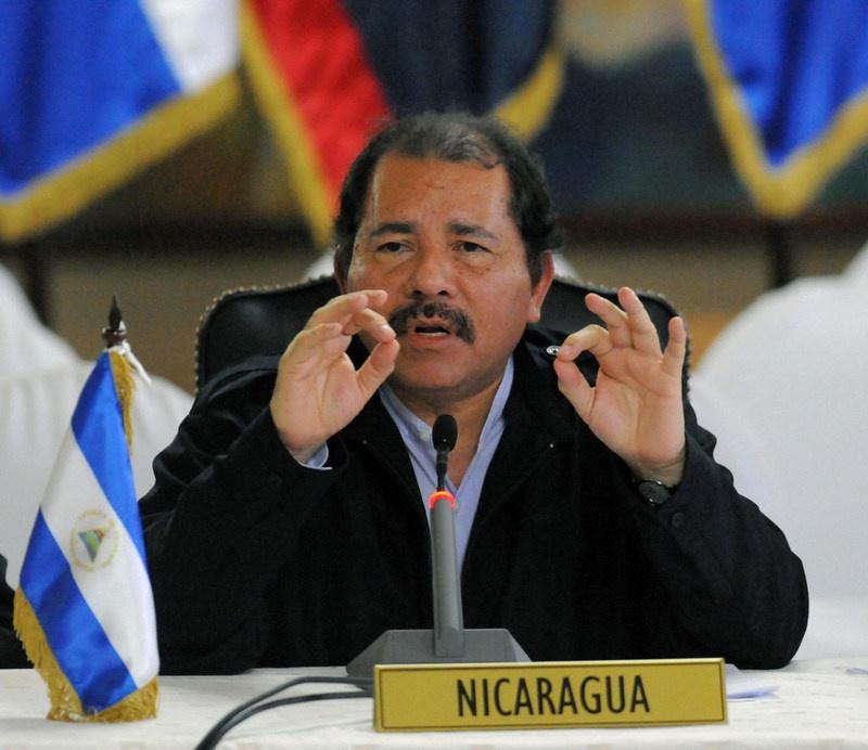 Свою кандидатуру на президентских выборах в Никарагуасобирается выдвинуть действующий президент Даниэль Ортега,