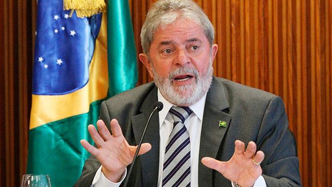 Экс-президенту Бразилии Луле да Силве увеличили срок заключения до 17 лет и одного месяца.