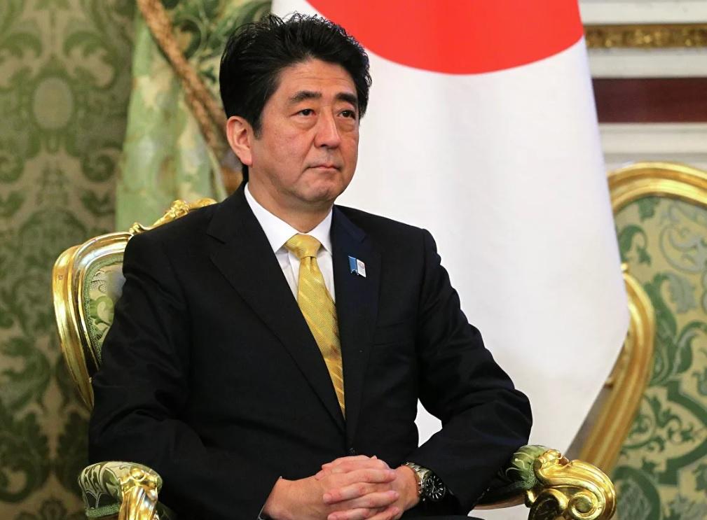 Политика Японии значительно активизировалась с приходом к власти кабинета премьер-министра Синдзо Абэ.