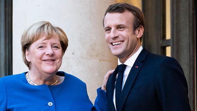 Странам «старой Европы» нужен буфер против ставшего крайне для них затратным агрессивного доминирования США.