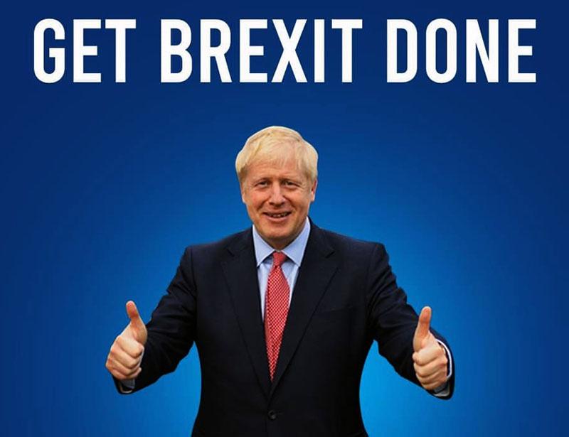 А это значит, что утверждение Джонсона, что его программа выхода из ЕС «готова к употреблению» - очередная откровенная ложь.