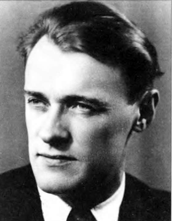 Александр Коротков