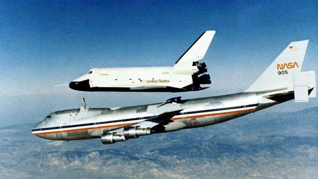 Пентагон готовился разбомбить Москву из космоса