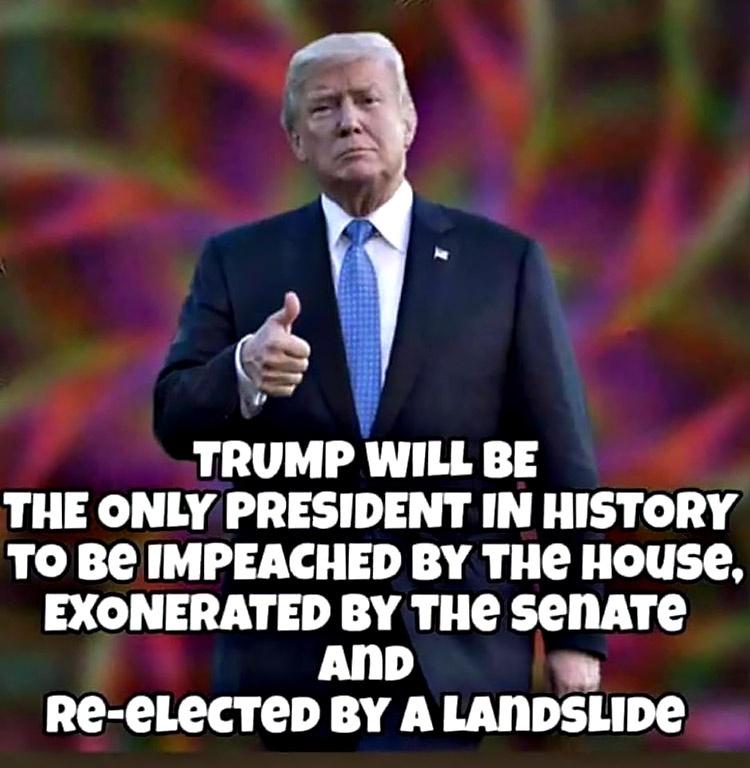 Трамп выигрывает у демократов информационную кампанию, а продолжение процедуры повышает его шансы на выигрыш президентских выборов в 2020 году.