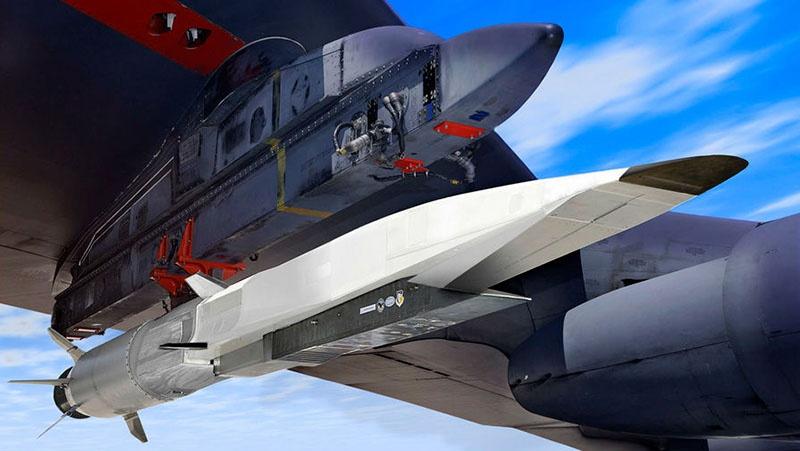 Гиперзвуковая ракета «Циркон».