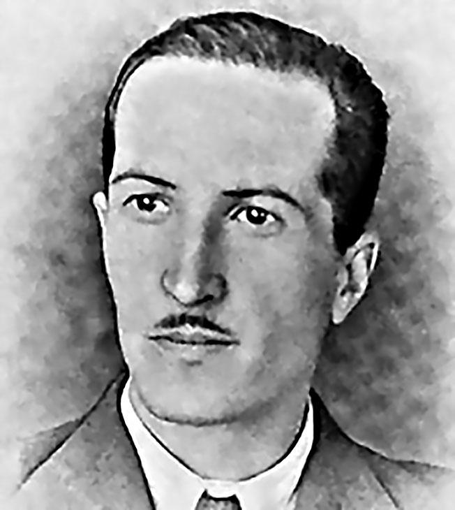 Демьянов Александр Петрович.