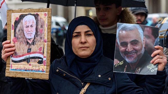 Иранский гамбит, или «Стратегия тысячи уколов»