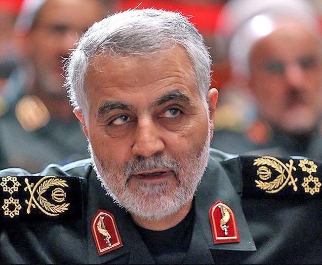 Иранский генерал Касем Сулеймани был убит по личному распоряжению президента Соединённых Штатов Трампа.