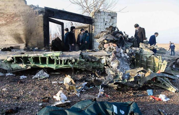 По случайности ли украинский Boeing, летевший из Тегерана в Киев, погиб в зоне боевых действий, затеянных Дональдом Трампом и его предшественниками?