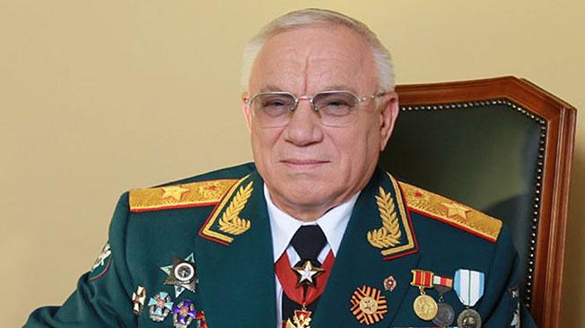 Генерал армии Анатолий Куликов: «Война в Чечне явилась результатом целого ряда ошибок тогдашних политических руководителей России»